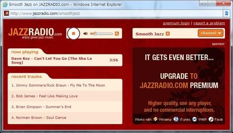 Jazzradio2